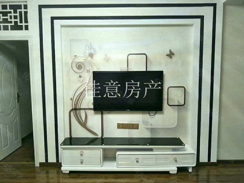 天峰街双证齐全精装房可按揭有钥匙,看房方便
