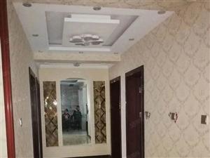 明月豪苑电梯小高层精修装送家居家具有房本可贷款