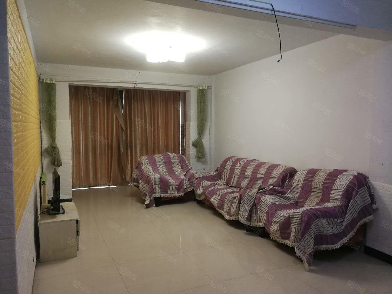 永阳花园三室两厅,简单装修,有意速联系