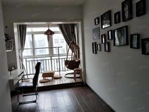 东江国际,一线江景房,好小区,小高层精装房,3室2厅2卫