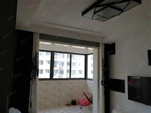 世纪新城经典小户型三室两厅精装房优价出售