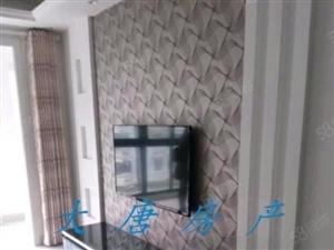 金润嘉园带电梯2室2厅精装房出租