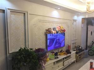 通达路龙滕华景婚房精装两室观河南向超值房源