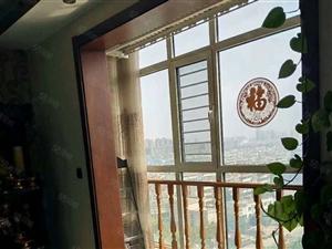五洲祥城3室2厅1卫精简装修120平年租金13000空房