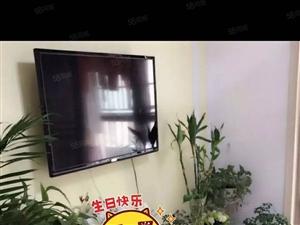 榴园别墅区带车库精装修家具家电水电煤暖储藏室1200元