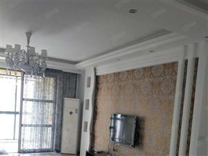 南北通透采光好房屋3室2厅1卫户型设计合理