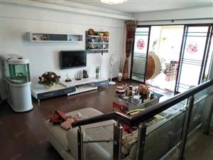 南海绿洲海瑞学房户型超赞家具全送交通便利