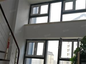 海尔云街51平精装loft通透大落地窗实房照片有钥匙随时看