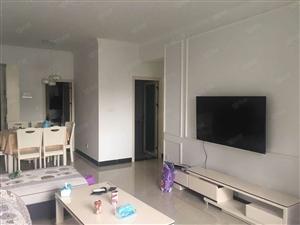 城中央肖邦电梯公寓两室两厅环境幽静