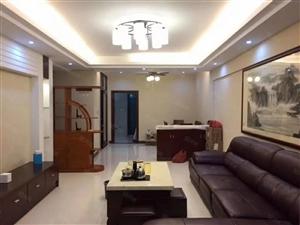 超抵买,清华园小区精装修大户型4房2厅153.28方带家私电