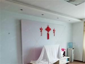 0红太阳近二室二厅家电齐全精装修拎包入住急售28万