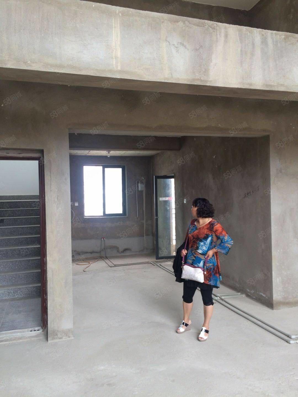 世纪公馆5一6楼复式楼,毛坯,6室2厅3卫,