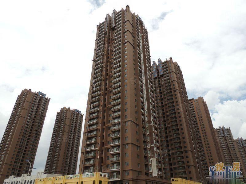 万裕润园一手房单价3300首付6万就能买房