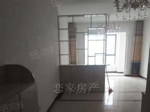 万达华府新房出租3房看房方便装修好