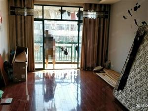现代城134平精装修大三房,前后阳台,房东急售33.5万