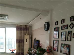 胜宏尚郡五楼精装大两居户型好带地下室大露台