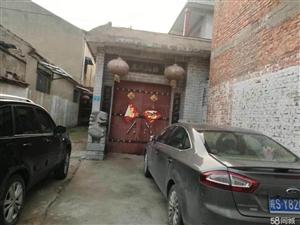 市区内独门独院照片真实十米大宽路有院停车位无需过费