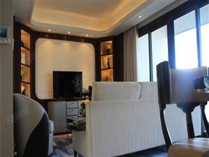 保利中央海岸一线海景特价出售豪华装修高层视野好
