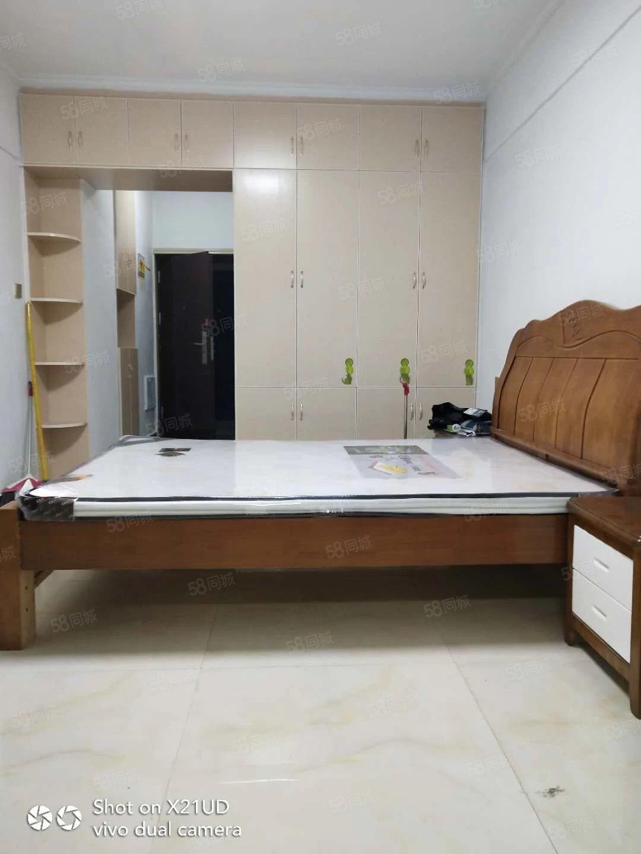 香檀山公寓,精装修,随时看房