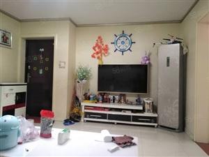 新出房源开泰花园多层一楼两室两厅84平精装送储可贷款