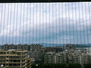 仙桥幸福城园心东南方向中楼层136平6280/平