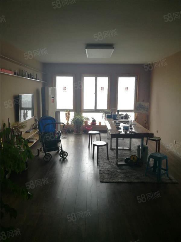 欧隆盛源三室两厅简单装修家具家电齐全拎包入住性价比超高