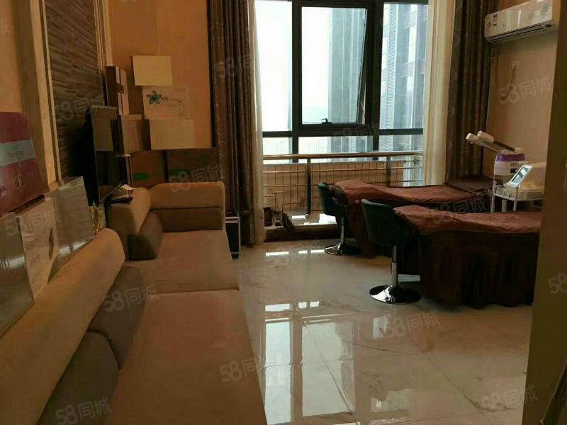 亿隆国际南向公寓精装一室年租包物业