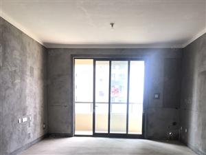 绿地海珀兰轩四居室没有更低东区的客户都来看房了值不值