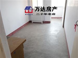 长江西路南商业局6楼3室暖气太阳能床水泥地临城实小