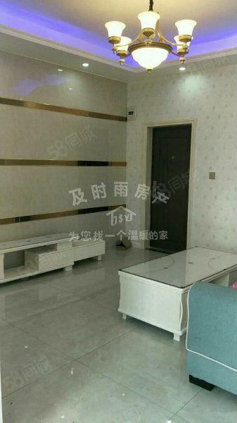 上江北标准两室风情港湾金环小区