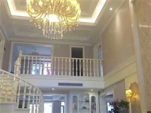 厦鑫博世园一期客厅挑高豪华楼中楼