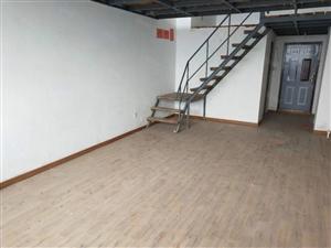 金宸国际大厦柳行三叉路口loft公寓隔层复式真实图片