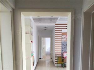 新汉都精装中层标准5房80万证满5年送家具家电地暖已装