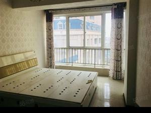 欧康步行街1室1厅1卫精装修全朝阳楼层好拎包入住可按揭