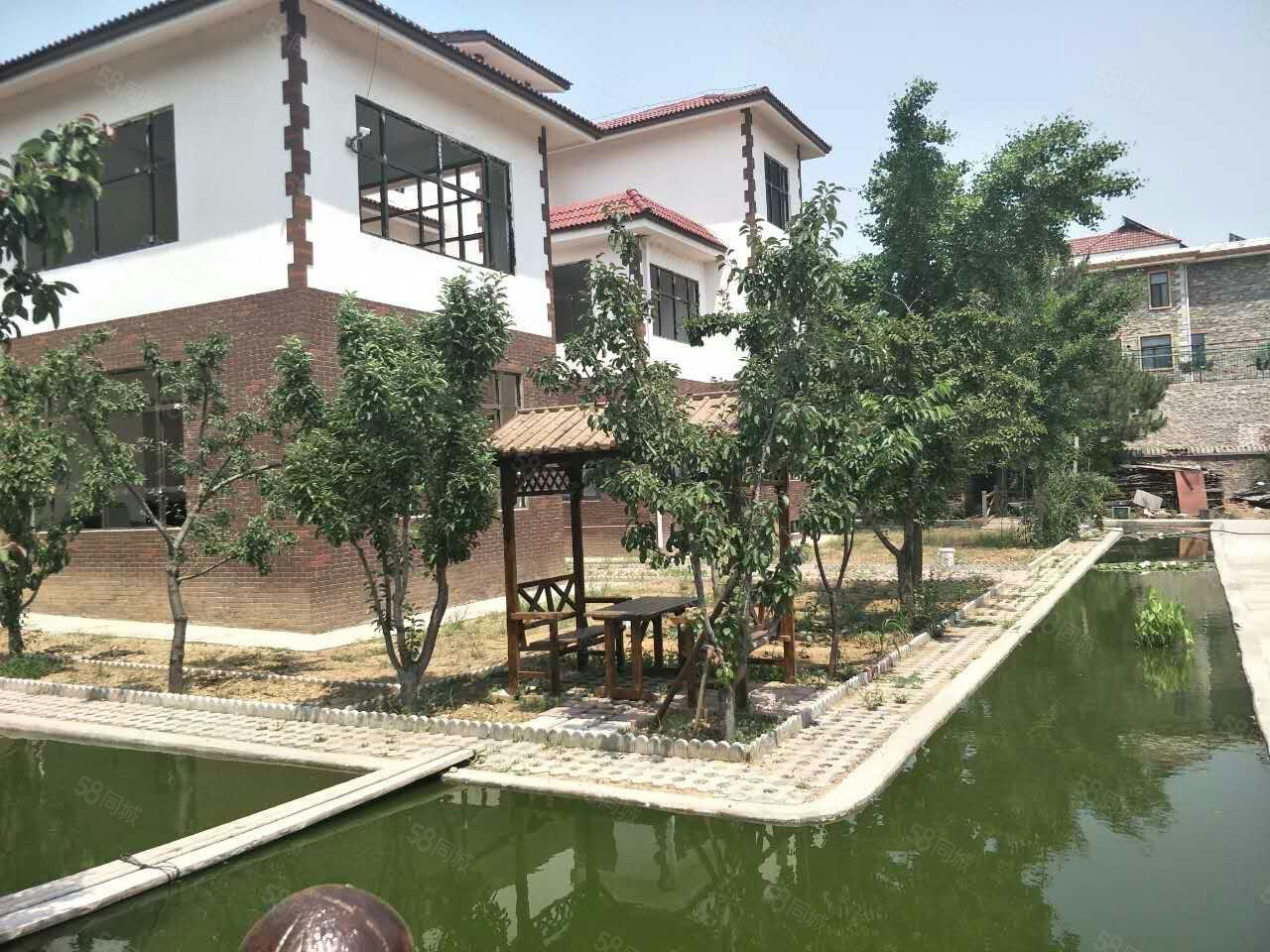 七十年大产权湖边景观房一层送花园顶层送露台高端住宅区