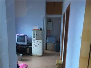 新村近4楼二室二厅装修带家电拎包入住70平450一月