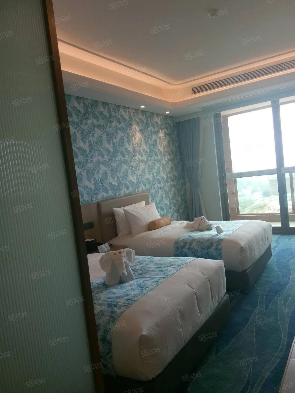 抚仙湖公寓酒店,70年产权。现房,精装
