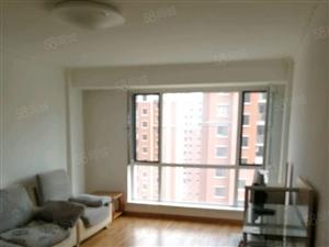 渤海大学西门渤大雅居两室一厅精装修包取暖拎包入住