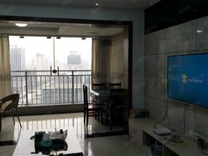 �d�x商城118平方3室2�d1�l、家具家��R全、可拎包入住