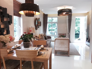 珠江采乐郡联排别墅依山傍水单价八千多一口价直接认购