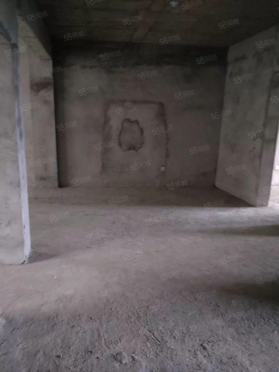 姚李盛世豪庭,标准的小区房