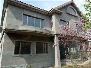 这辈子有个这房子就可以了龙背山别墅出售诚心出售318万