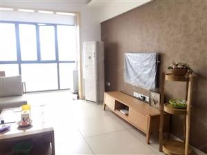 新景家园一线江景房精装两居室品字户型楼层很好