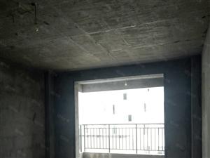 龙泉高中对面华翔藏龙电梯房大户型毛坯出售