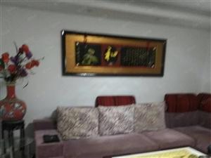 十五中越秀园小区简装两室月租金800有空调热水器床