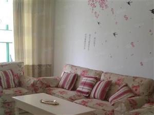 国际康城精装两房,拎包入住,环境优美
