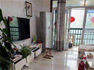 益民南区五楼二室二厅140平精装家具家电齐首次出租2000元