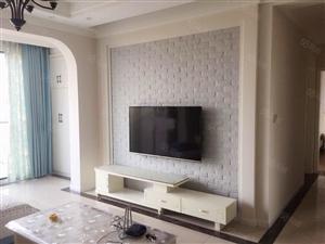 下江北临港区邦泰社区南区新装修3房2500每月