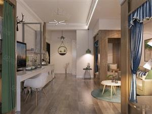 玉溪市中心新天地酒店式公寓,来做老板的老板!