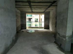 龙腾御城毛坯新房3楼